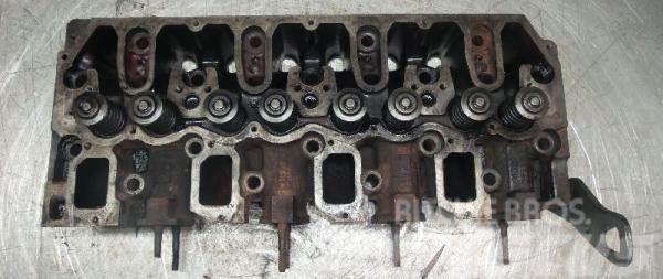 Deutz Cylinderhead Deutz BF4M1013 04251855RY