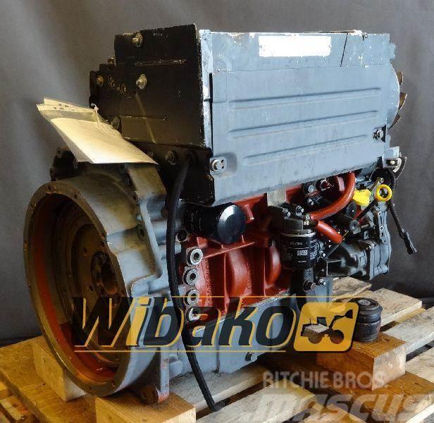 Deutz Engine Deutz BF4L2011