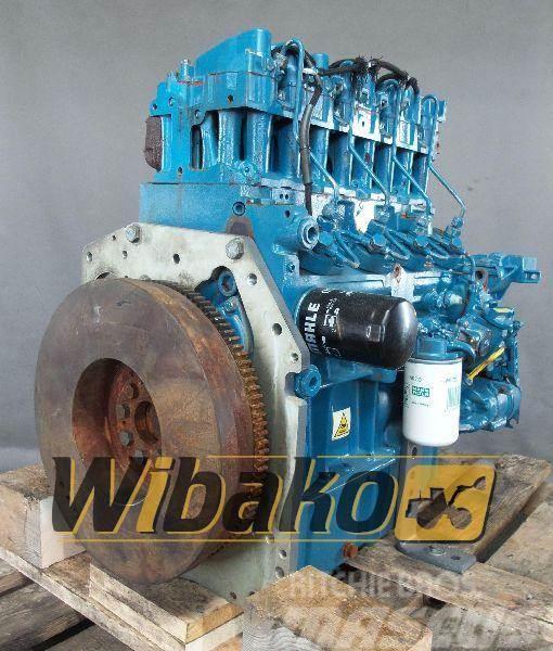 Deutz Engine Deutz BF4M1011F