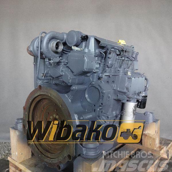 Deutz Engine Deutz BF4M1013