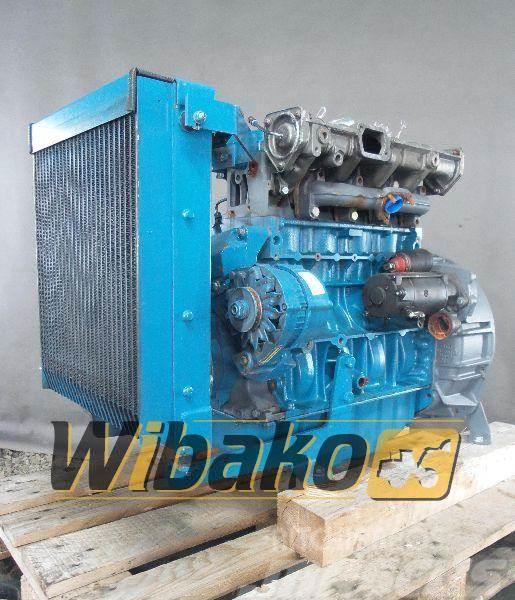 Deutz Engine Deutz BF4M2011