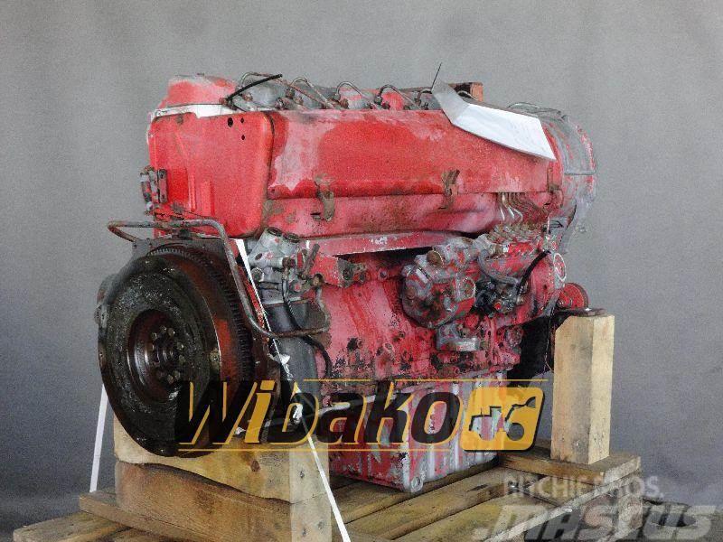 Deutz Engine Deutz BF6L913T