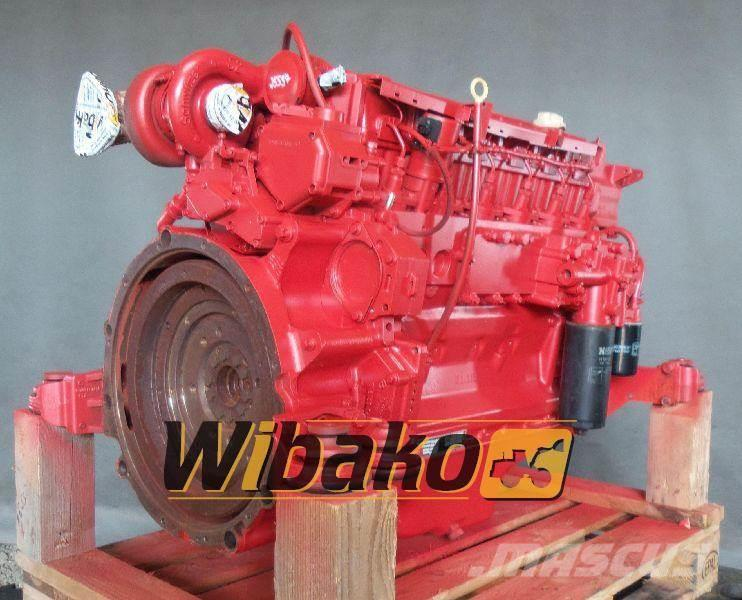 Deutz Engine Deutz BF6M1012