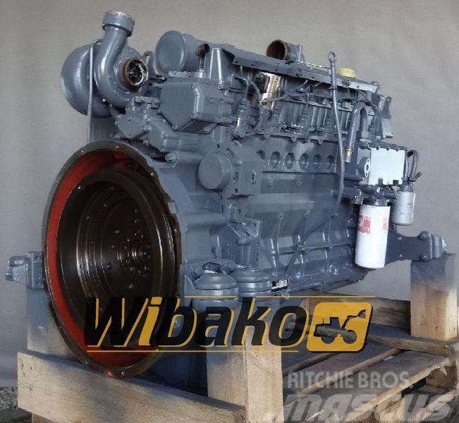 Deutz Engine Deutz BF6M1013CP