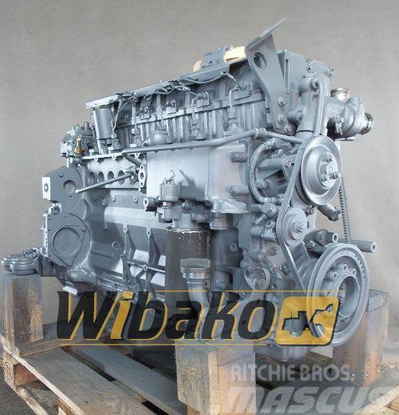 Deutz Engine Deutz BF6M1013ECP