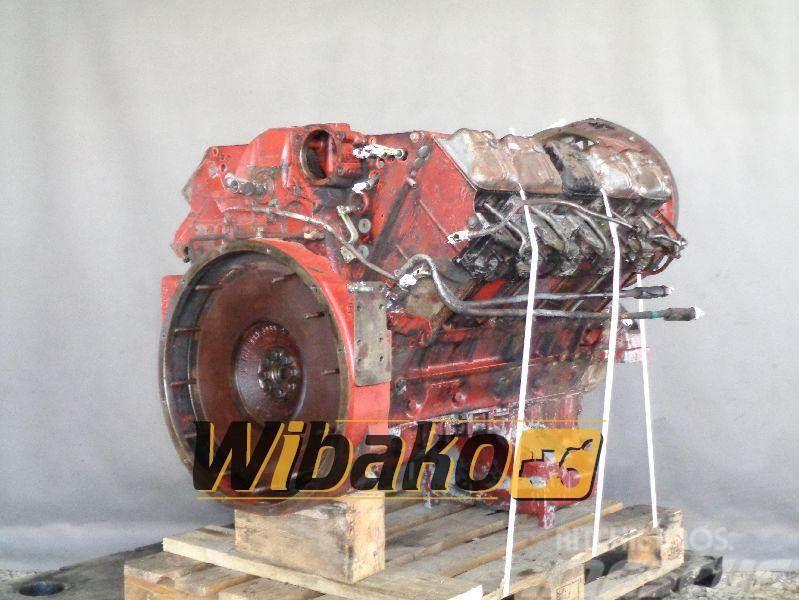 Deutz Engine Deutz F10L413F