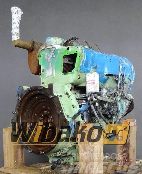Deutz Engine Deutz F3L912