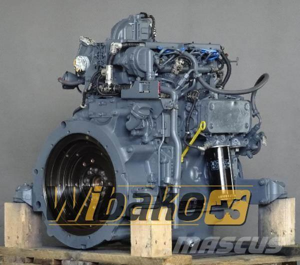 Deutz Engine Deutz TCD2012 L04 2V
