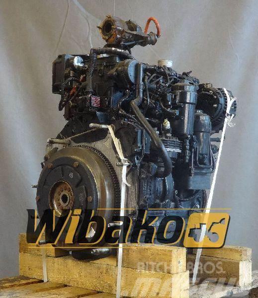 Deutz Engine / Silnik spalinowy Deutz TCD2012L044V