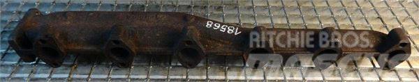 Deutz Exhaust manifold for Deutz BF6M1013