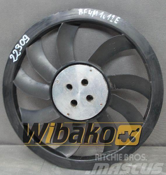 Deutz Fan / Wentylator Deutz BF4M1012E 9/41