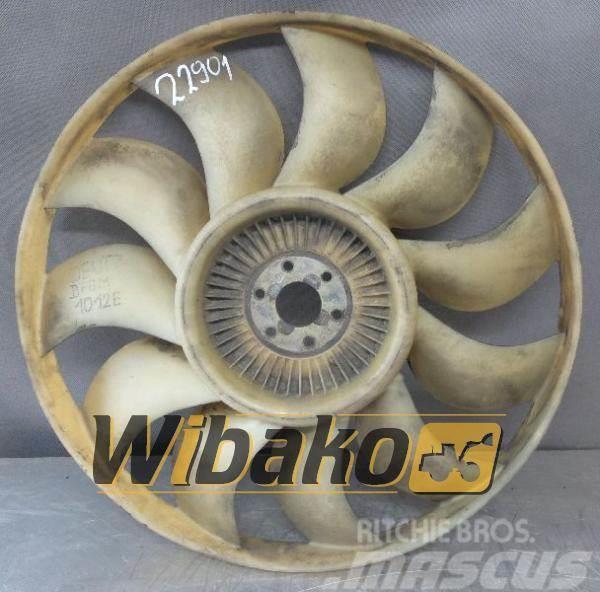 Deutz Fan / Wentylator Deutz BF6M1012 009761413