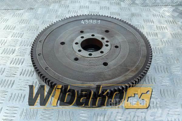 Deutz Flywheel Deutz TCD3.6 L4/D2011 L04 04272425/042724