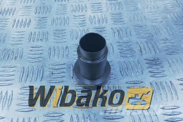 Deutz Gear bolt (pin) Deutz BF6M1015C 04224373
