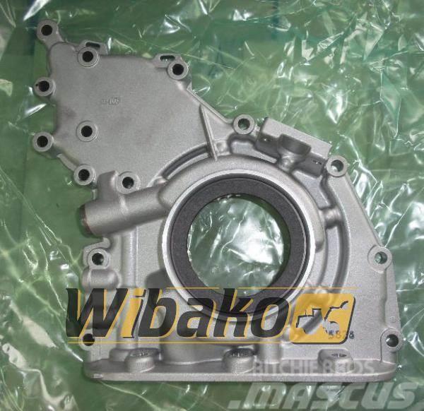 Deutz Hydraulic pump / Pompa oleju Silnika Deutz 1013 10