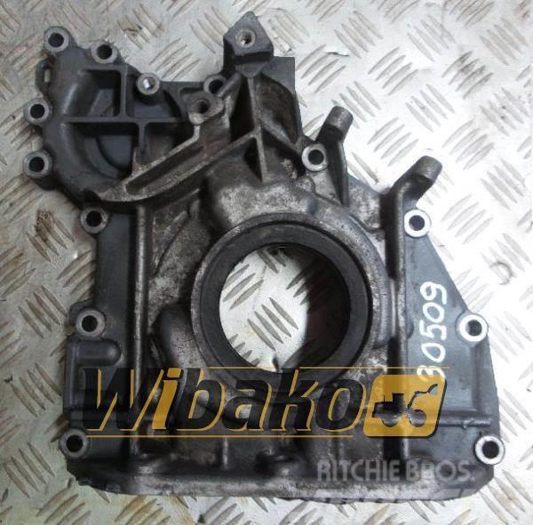 Deutz Hydraulic pump Silnika Deutz BF4M2012 R1443/R1444