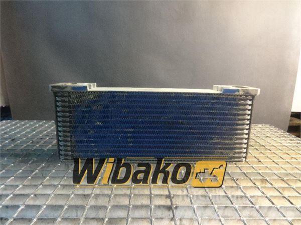 Deutz Liquid radiator for Deutz BF4M1012