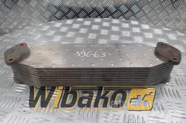 Deutz Oil cooler Silnika Deutz TCD2015 V06 04262818