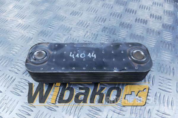 Deutz Oil cooler Silnika Deutz BF4M1013 04205741/0420992