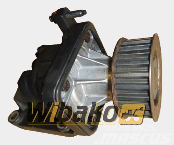 Deutz Oil pump Engine / Motor Deutz D2011L04W