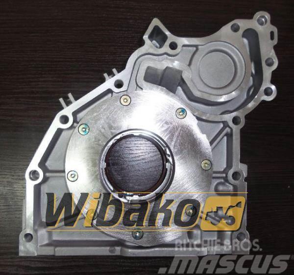 Deutz Oil pump Engine / Motor Deutz 1011015-56D