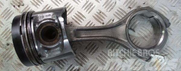 Deutz Piston rod Deutz TCD2012 L04 2V 101051B1K3RI