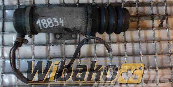 Deutz Shutdown device Deutz 368-9B 1830592