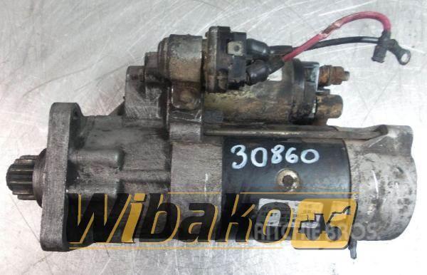 Deutz Starter Deutz BF6M1015C QDJ231B