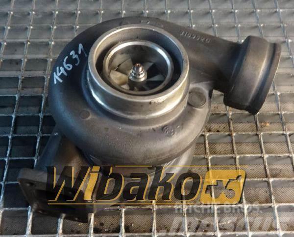 Deutz Turbocharger Deutz BF6M1013