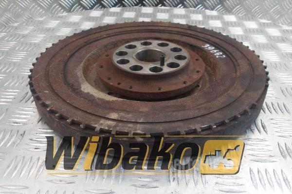 Deutz Vibration damber Deutz TCD2015 V06 04265072