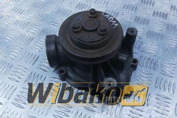 Deutz Water pump Deutz BF4M1013/BF6M1013ECP 04206746/042