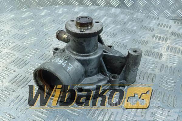Deutz Water pump Deutz BF6M1013E 04503613/04259547/02937