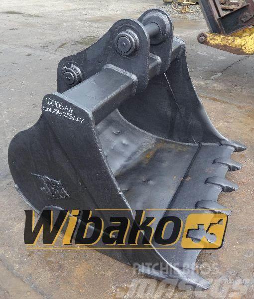 Doosan Bucket (Shovel) for excavator / Łyżka do koparki D