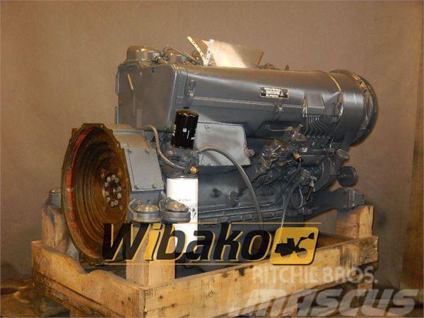 Dresser Engine for Dresser 635E