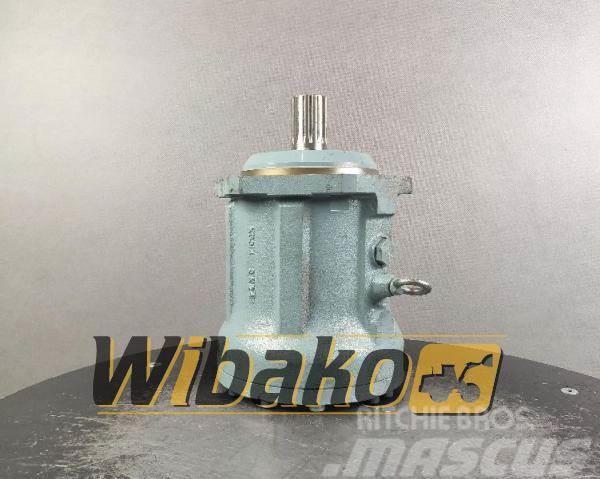 Eaton Hydraulic motor Eaton ME350BP 1230011