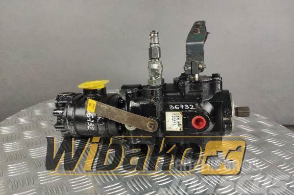 Eaton Hydraulic pump Eaton 70160-RIE-03 100809R161006