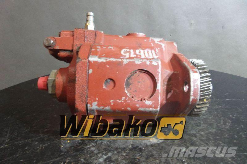 Eaton Hydraulic pump / Pompa hydrauliczna Eaton 70412-36
