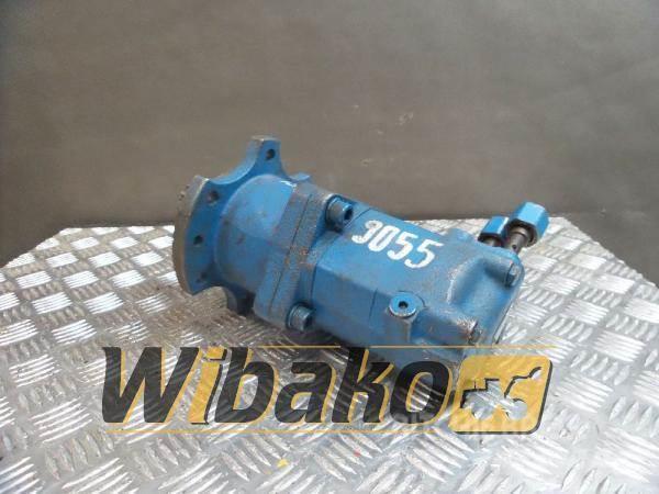 Used Eaton Orbital Motor Eaton 2 290c04v4 E Other