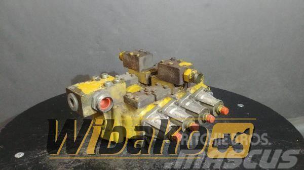 Eder Control valve Eder 815 M/4