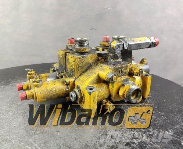Eder Control valve Eder 816 M/2