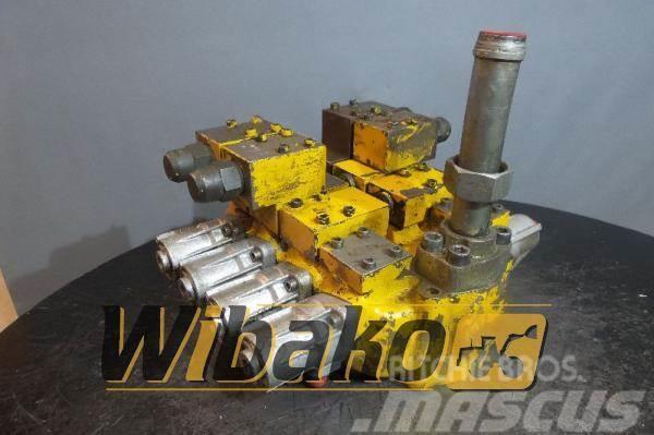 Eder Control valve Eder M/4