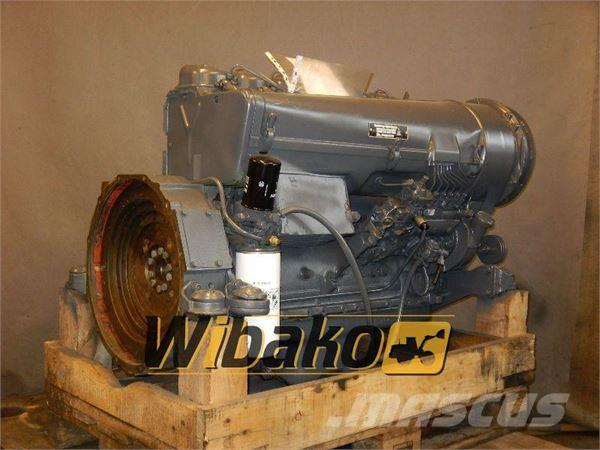 Eder Engine for Eder 835