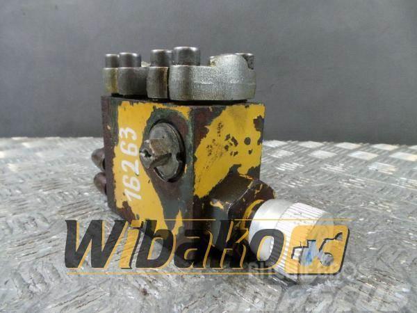 Eder valve Eder 815