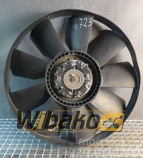 ERF Fan ERF 1476520
