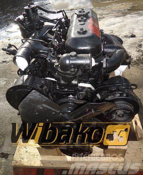Fiat Engine / Silnik spalinowy Fiat 853A*011146833