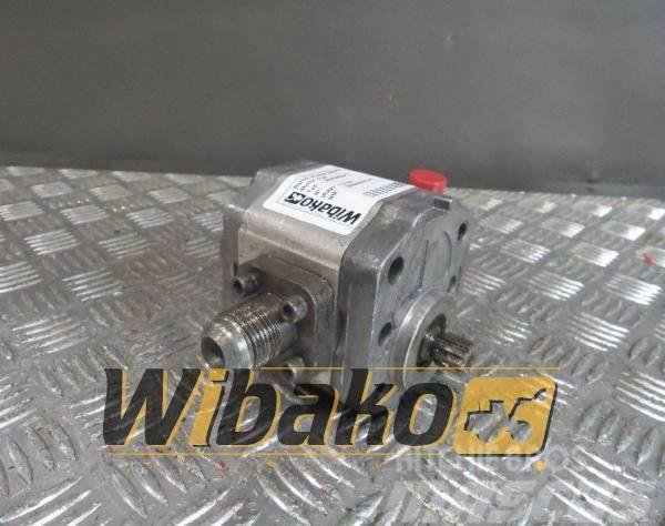Fiat Gear pump Fiat SNP2/8SSC