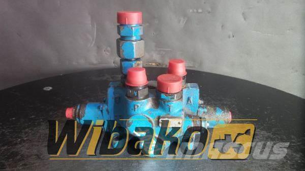 Fuchs Control valve / Rozdzielacz Fuchs 722