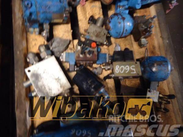 Fuchs Valves set Fuchs MHB230C