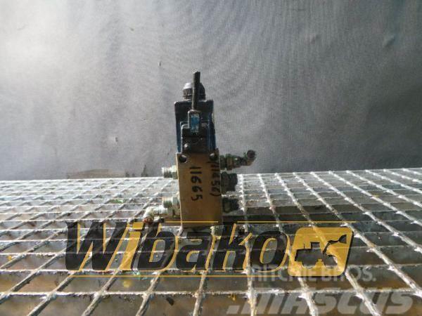 Fuchs Valves set Fuchs WEGG-72610 E-1