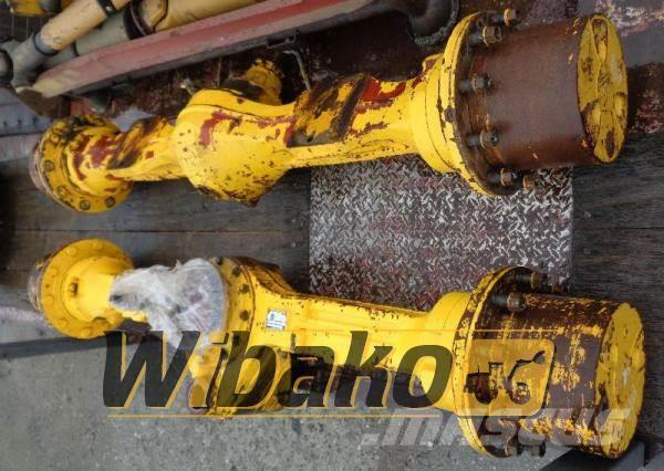 Furukawa Axle for wheel loader Furukawa 320E